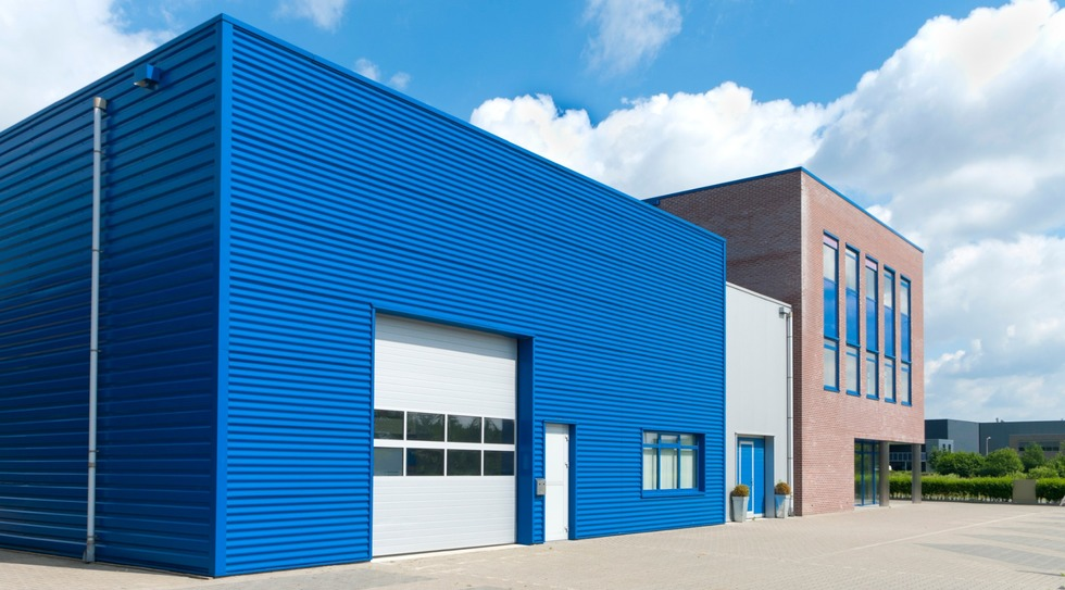 Industrial Door Repairs & Servicing Essex & Suffolk